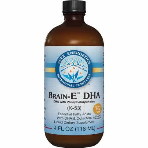 Brain-E™ DHA K53 by Apex Energetics