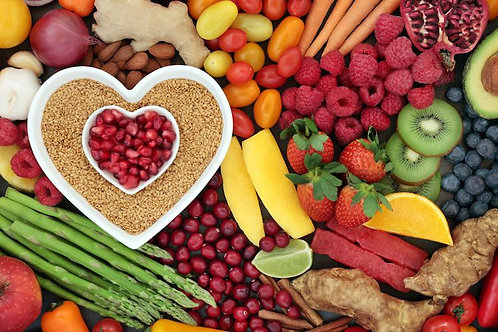 Heart Health Nutrient Lab Panel
