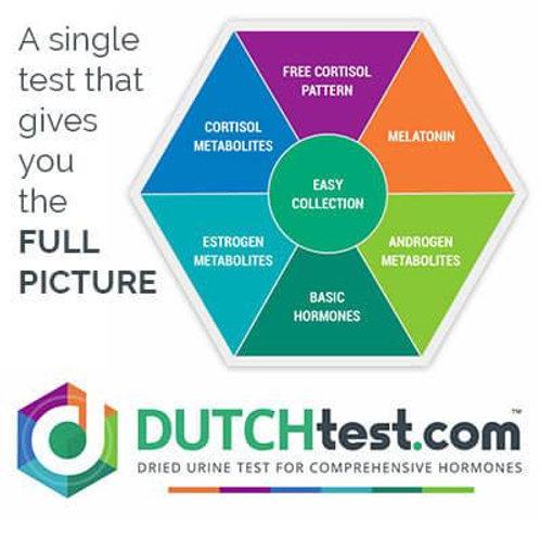 DUTCH Complete Hormone Test
