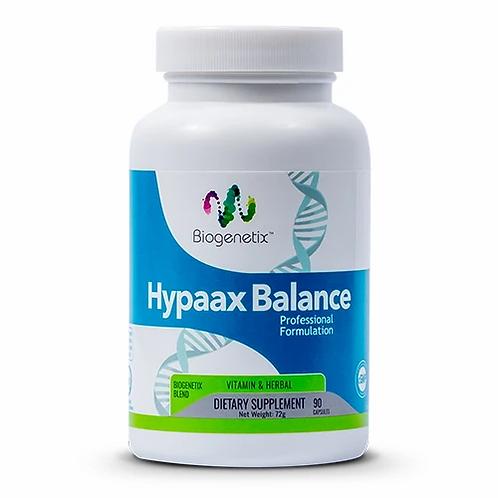 Hypaax Balance by Biogenetix