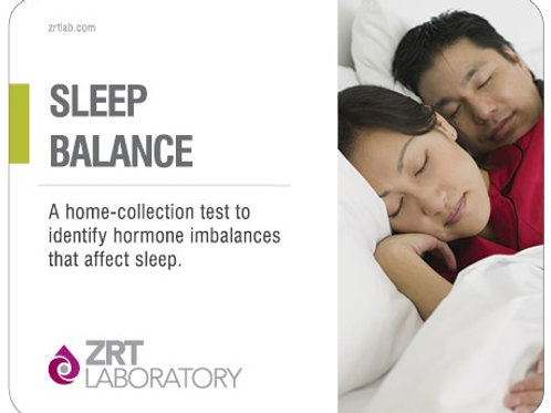 ZRT Sleep Balance Profile
