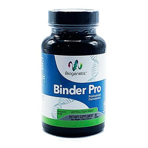 Binder Pro by Biogenetix
