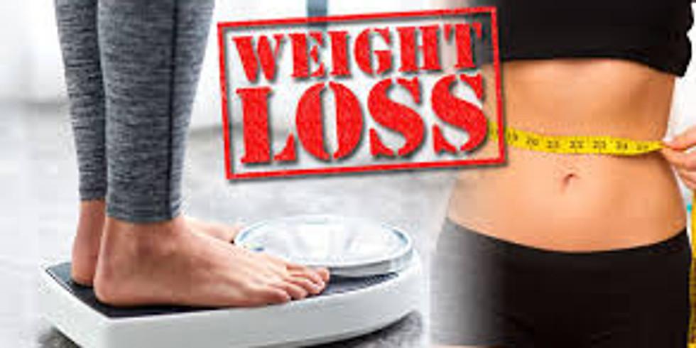Weight Loss Understood