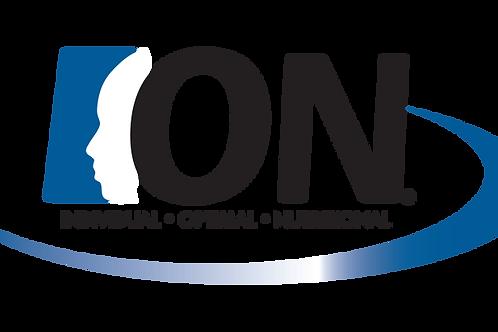 Genova ION Profile with 40 Amino Acids