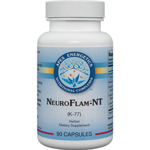 NeuroFlam™-NT K77 by Apex Energetics by Apex Energetics