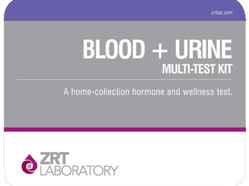 ZRT Thyroid Comprehensive Profile