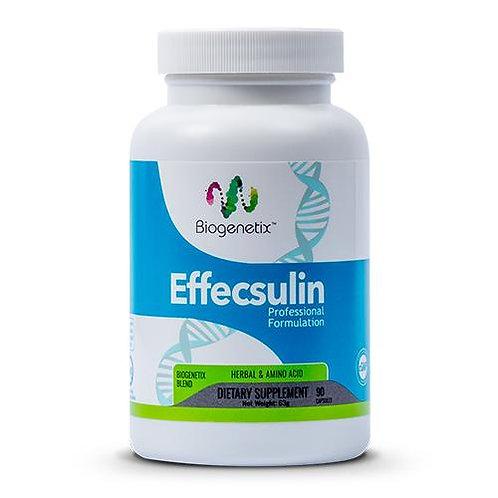 Effecsulin by Biogenetix