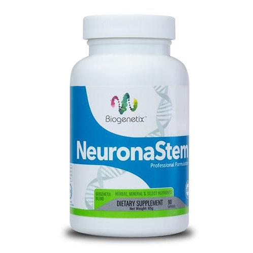 Neuronastem by Biogenetix
