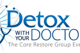 Detox with your Doc Program