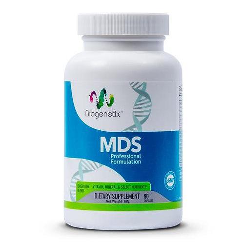 BioGenetix MDS