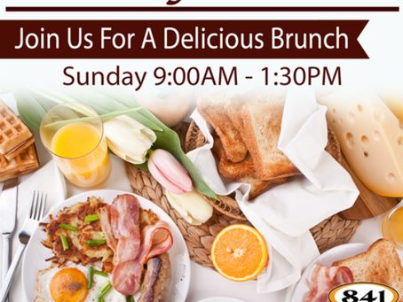Team Breakfast, Brunch, or Lunch?