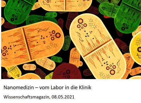 hemotune featured by Swiss Radio SRF