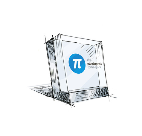 hemotune AG under the top 11 candidates for the Pionierpreis 2021
