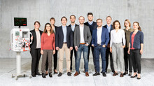 hemotune AG receives grant from Innosuisse