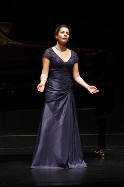 Liederabend Felicitas Brunke
