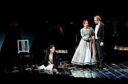 La Traviata, deutsche Oper am Rhein