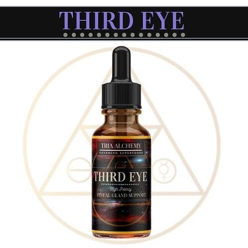 Third Eye Spagyric Tincture