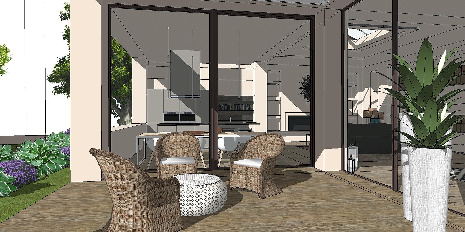 architecte d 39 int rieur toulouse 30. Black Bedroom Furniture Sets. Home Design Ideas