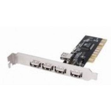 USB 2.0 PCI Card (4 Port)