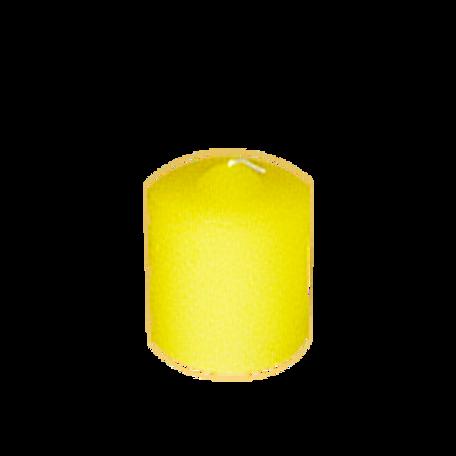 Vela Refil Sorvetão 5x50 - Citronela