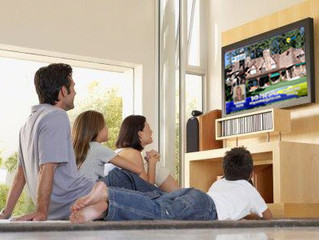 12-Year Study Tracks Impact of Television Viewing Patterns on Strength