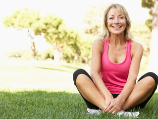 Research Reaffirms Pelvic Floor Physical Therapy's Effectiveness for UI in Women After Menopause