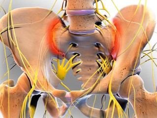 Physical Therapy for Treatment of Sacroiliac Joint Dysfunction.