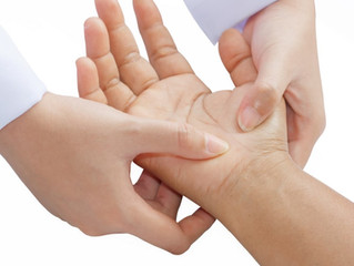 Study: Manual Therapy Works as Well, And Sometimes Better, Than Surgery for Carpal Tunnel Syndrome
