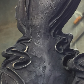 Detail of Bronze