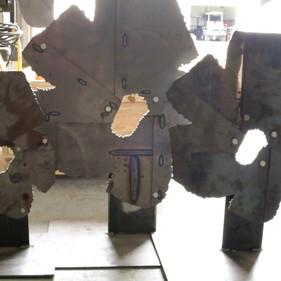 Raw Steel Bloom