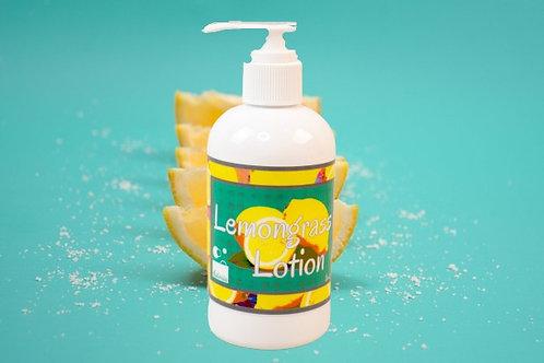 Lemongrass Lotion 2 oz