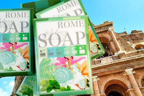 Rome Bar Soap