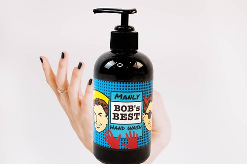 Bobs Best Hand Soap