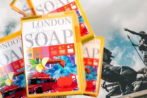 London Bar Soap