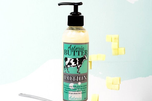 Butter Lotion 2 oz
