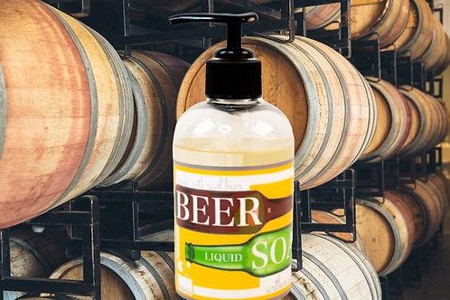 Beer Hand Soap