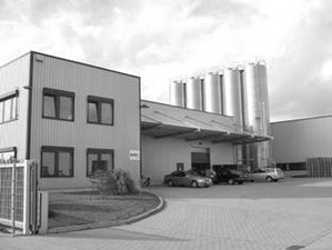 LOG Factory Grabsleben/Thuringia