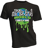 urbanworldtshirts logo