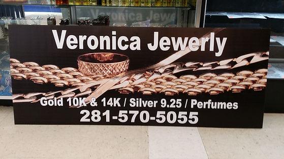 Varonica jwellery
