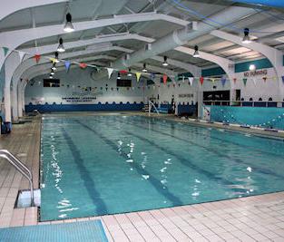 Monkstown Swimming Pool