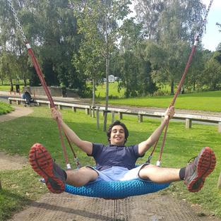 Tymon Park