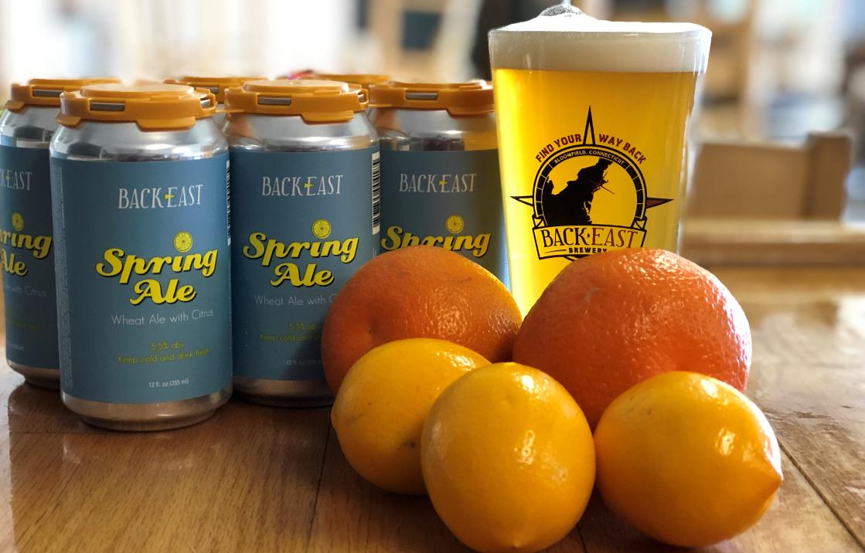 Spring Ale