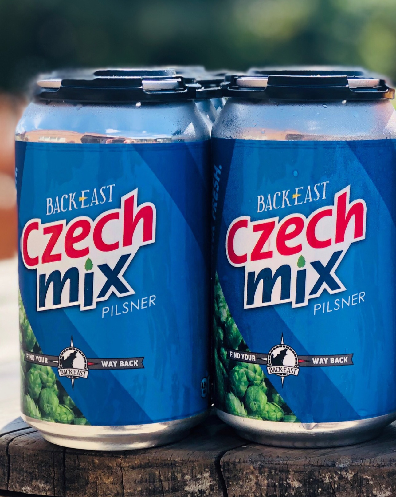 Czech Mix Pilsner
