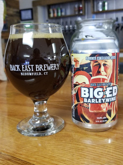 Big Ed Barleywine
