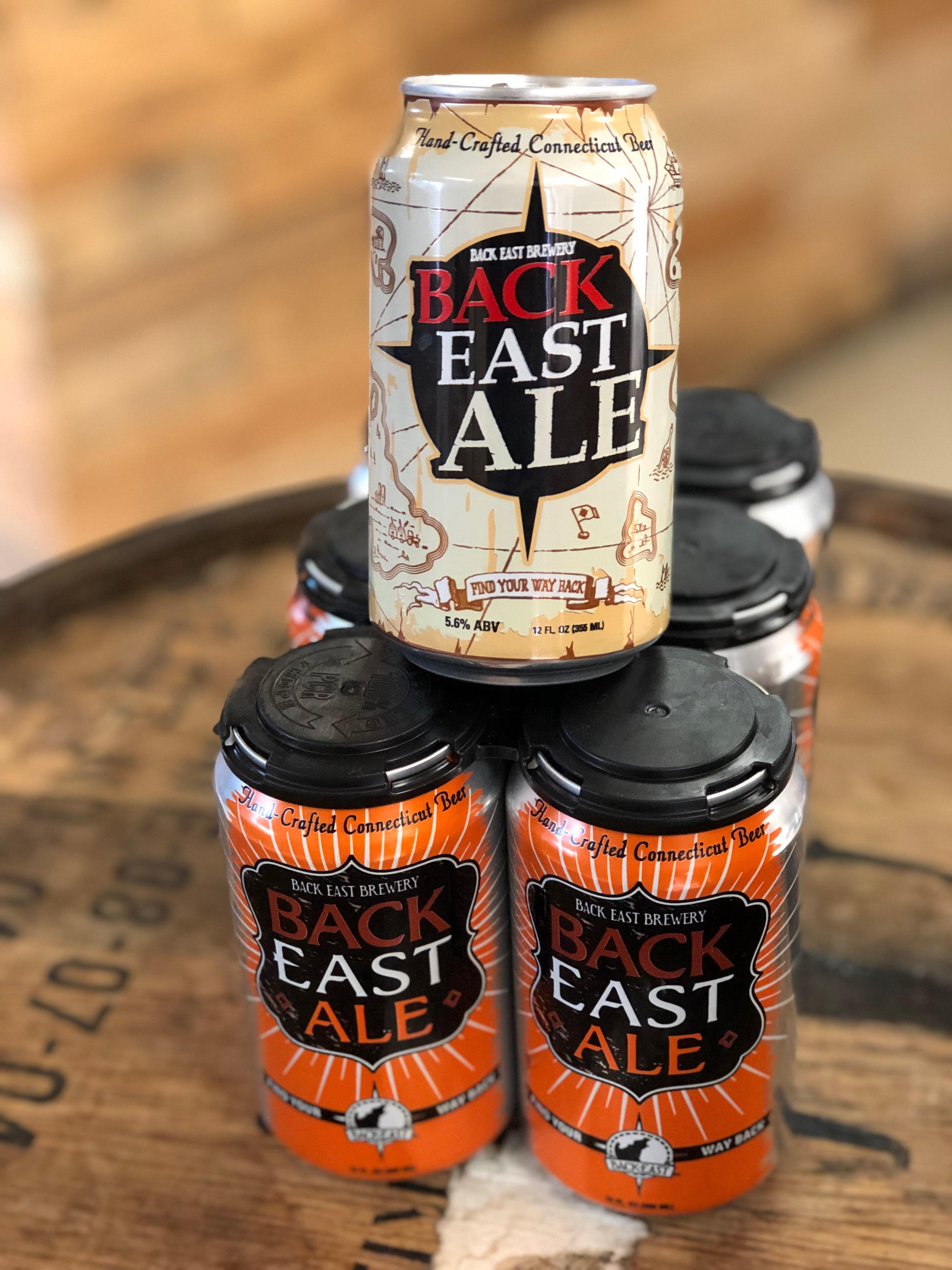 Back East Ale