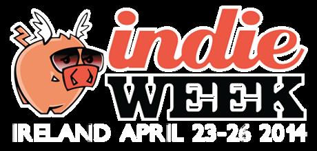 Honey Beard play Indie Week 2017