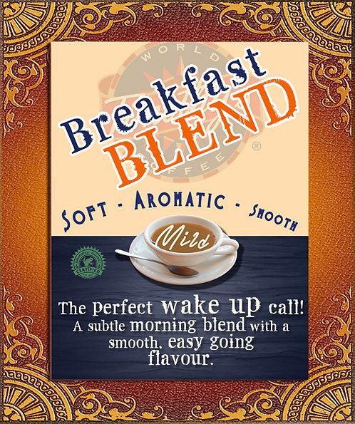 Breakfast Blend - LIGHT ROAST