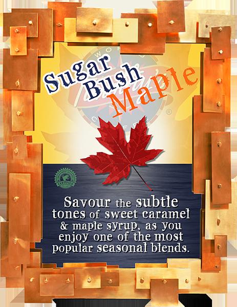 Sugar Bush Maple