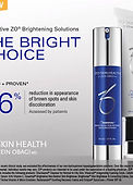 Sun Damage Repair Products | Zo Skin Health Products by Dr Zein Obagi at Enhanced Wellness of NM