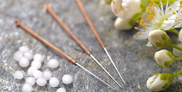 Acupuncture at Enhanced Wellness of NM